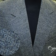 Пиджак мужской артикул CRISTIAN+112 фото