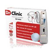 Слуховой аппарат DrClinic 203 (Доктор Клиник) фото