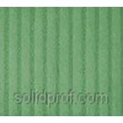 Сотовый поликарбонат TM Soton зеленый 20 мм (2x3.1 м) фото