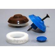 Термошайби (шайби) для полікарбонату фото