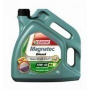 Моторное масло Castrol Magnatec diesel B4 10w-40 4л фото