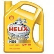 Моторное масло Shell Helix HX6 10w-40 4л. купить моторное масло фото