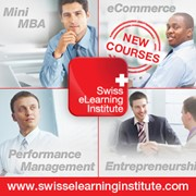 Электронное онлайн образование Swiss eLearning Institute фото