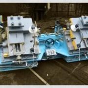Модернизация колесотокарных станков фото