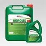 Масло Моторное AGROLIS STOU PLUS CG-4/GL-4 10W30 17кг (20л) фото