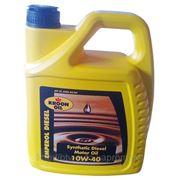 Kroon Oil Emperol Diesel 10w40 5L фото