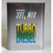 Selenia Turbo Diesel 10W40 2L фото