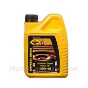 Kroon Oil Emperol Diesel 10w40 1L фото