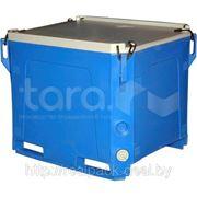 Изотермический контейнер объемом 310 литров фото