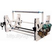 Раскаты для бобин Electrical Shaft Mill Roll Stand фото