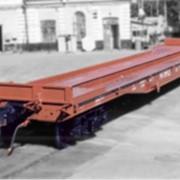 Перевозка вагонами грузовыми платформами. Вагоны грузовые платформы Киев. фото