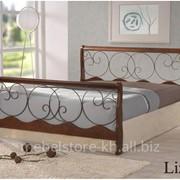 Кровать Лиза (Liza) N 1.6 м фото