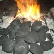 Брикеты каменноугольные фото