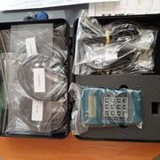 Программатор тахографов CD 400 Tachograph programmer фото