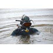 Единые правила безопасности труда на водолазных работах (РД 31.84.01-90) фото