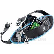 Поясная сумка Deuter Neo Belt II (black-coolblue) фото