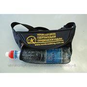 Поясная сумка для воды фото