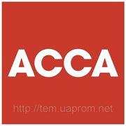 АССА ДипИФР рус — диплом по международным стандартам финансовой отчетности фото