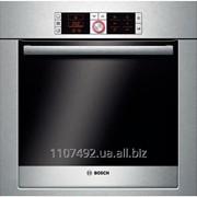 Духовой шкаф Bosch HBG36T650 фото