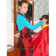 Обучение профессии парикмахер (парикмахер-модельер) фото