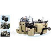 Формовочная машина для изготовления бумажных стаканов JSK 22 фото