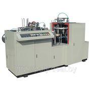 Машина для формовки бумажных стаканчиков LB Master с 1-сторонней ПЭ-ламинацией фото