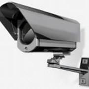Системы видеонаблюдения и безопасности фото
