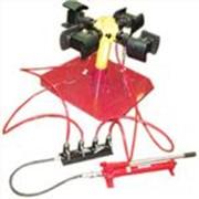 Железнодорожный инструмент и оборудование, Установка для ремонта букс фото