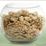 Шрот соевый тостированный (протеин 52,6%) фото