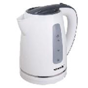 Чайник WR-122 1,7л электр. пласт. фото