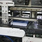 Производство офисной и полиграфической бумаги под вашим брендом. фото