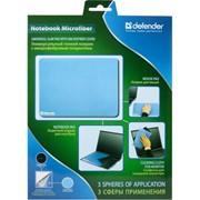 Коврик defender Notebook microfiber, 300х255 для ноутбука фото