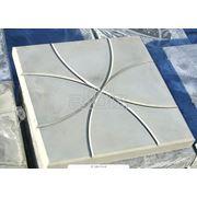Тротуарная плитка вибролитая плитка вибролитая фото
