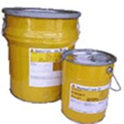 Двухкомпонентная полиуретановая смола Sikafloor-325 фото