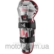 Защита коленей Evs Option Knee/Shin Guard прозрачные фото