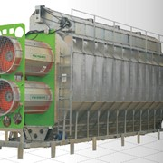 Сушилка кукурузная производство Турция фото