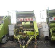 Пресс-подборщик рулонний CLAAS ROLLANT 44 фото