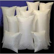 Мешки полипропиленовые белые 55 х 105 см (новые) в Минске фото