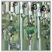 Автоматизация систем отопления и водоснабжения фото