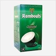 Фильтр кофе индивидуальный Rombouts Континенталь фото