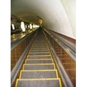 Комплексное техническое обслуживание эскалаторов фото