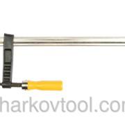 Струбцина тип F 50 x 250 мм TOPEX 12A102 фото