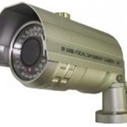 Цветная уличная видеокамера MDC-6220VTD-35Н MicroDigital фото