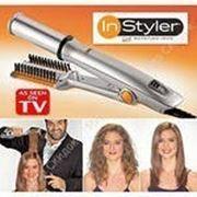 Прибор для укладки волос instyler фото