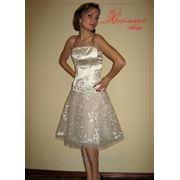 Выпускное платье 45 фото