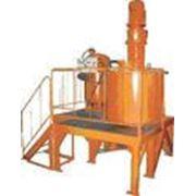 Оборудование для производства пенобетона. Купить оборудование для производства пенобетона фото
