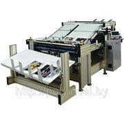 Полуавтоматическая кашировальная машина LAMINA BASIC 1111 фото