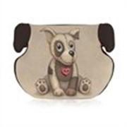 Бустер Teddy BeigeBrown Dog Toy (Собака) 1468 Болгария фото