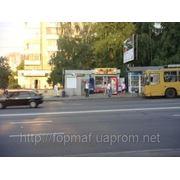 Сдаются в аренду МАФ (ларек, киоск) ул Выборгская 41/23 фото