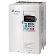 Преобразователь частоты VFD-B 22кВт 3-ф/380 (VFD220B43A) фото